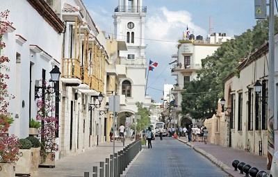 La Ciudad Colonial acogerá el 3 de agosto la Noche Larga de los Museos