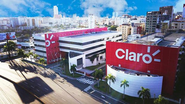 Claro y Cap Cana Tel firman acuerdo para desplegar fibra óptica