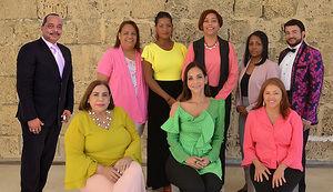 La periodista Claudine Nova fue electa como la nueva presidenta de la Asociación Dominicana de Cronistas Sociales (ADCS).