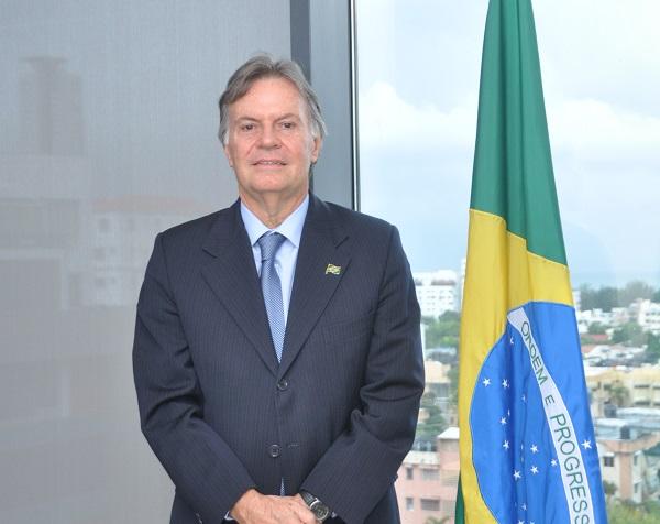 Misión comercial de Brasil trae nuevos productos y oportunidades de negocios a RD
