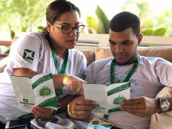 Participación Ciudadana promueve el desarrollo sostenible con la juventud