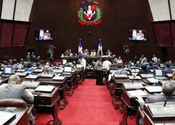 Diputados modifican ley crea el Inapa para eliminar requisito a su director.