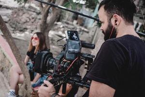 "Covi Quintana presenta documental ""Sin Pausa"""