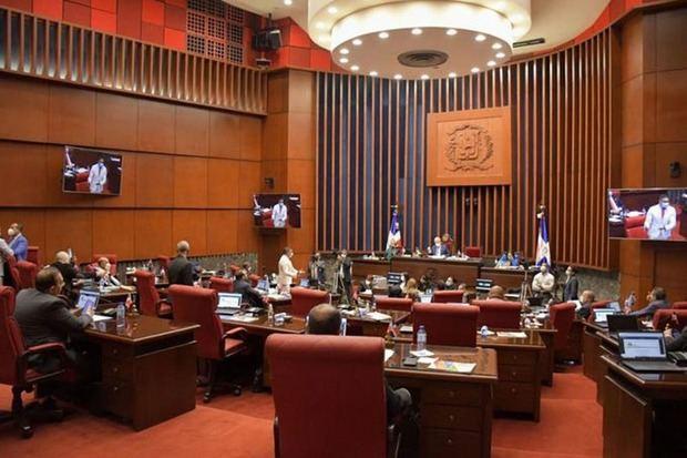 El Código Penal se discutirá en una comisión bicameral