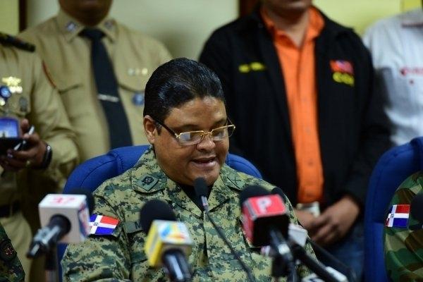 Catorce provincias dominicanas en alerta verde por intensas lluvias
