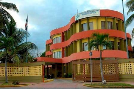 Colegio Dominicano de Periodistas, CDP.