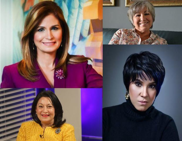 Mujeres Visionarias.