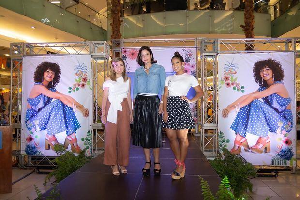 Bakers Dominicana presenta su colección Verano 2019
