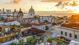 Colombia ha sido elegida como el destino líder de Suramérica en la vigésima sexta edición de los World Travel Awards (WTA), considerados como los 'Oscar del turismo'.