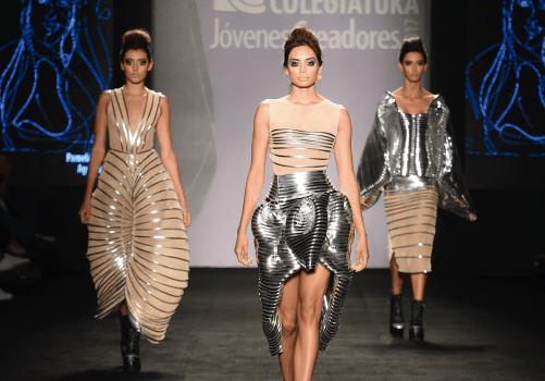 Colombiamoda, la Semana de la Moda de Colombia®, es uno de los escenarios más importantes de América Latina, que busca visibilizar a Colombia y a los empresarios de la industria.