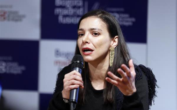 Colombia busca reactivar el sector artístico con una subasta de galerías digital