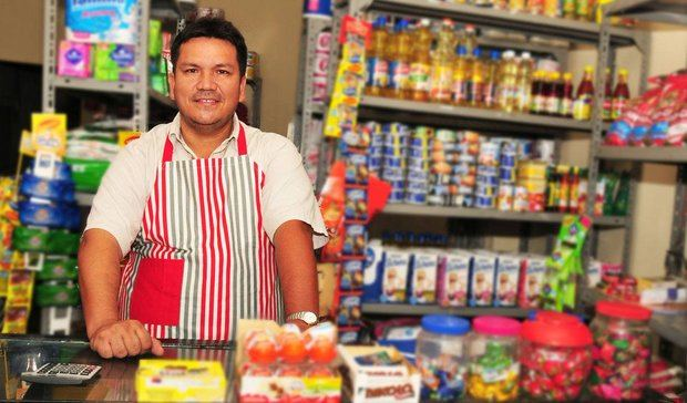 Comerciantes piden al Gobierno permitirles abrir a partir del 11 de mayo.