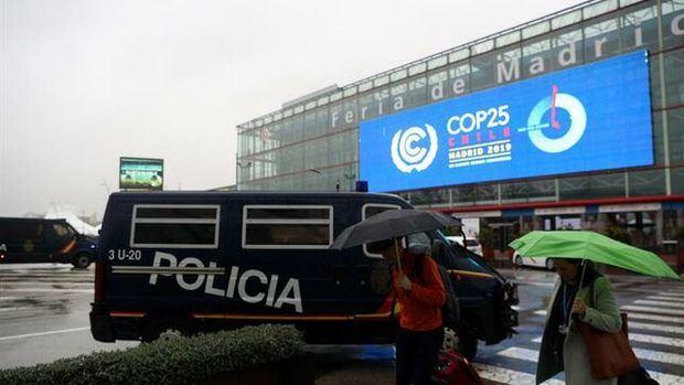 Comienzan las reuniones de alto nivel de la COP25