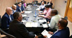 Comité Ejecutivo el COD sesionará hoy en club Mauricio Báez