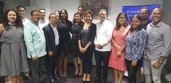 Adompretur y Expedia acuerdan impulsar acuerdo para promover turismo dominicano