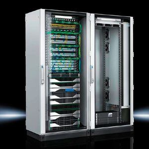 Data Centers para Edge Computing