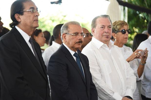 Conmemoran en La Isabela el 525 aniversario de la Primera Eucaristía celebrada en América