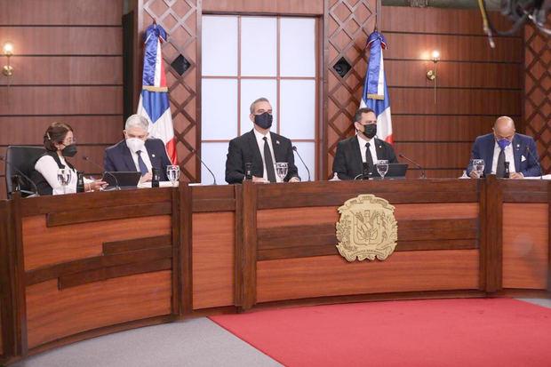 El Consejo de la Magistratura elegiá el miércoles a los jueces del TSE