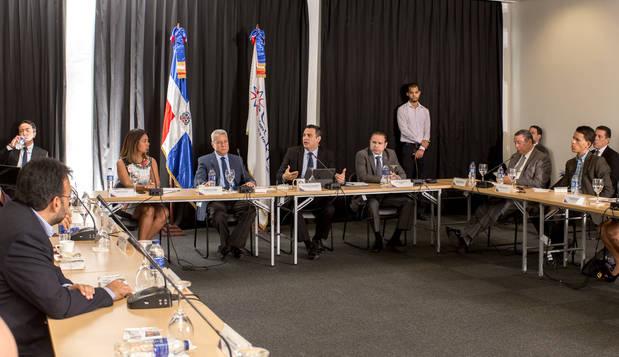 ProDominicana marcará un antes y después en el comercio exterior de RD
