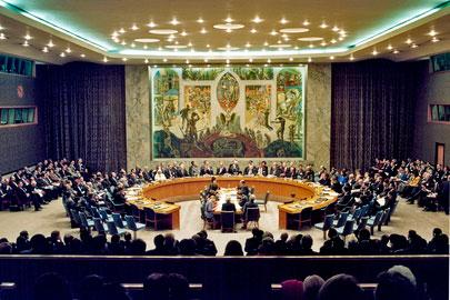 China apoya sanciones adicionales a Pyongyang