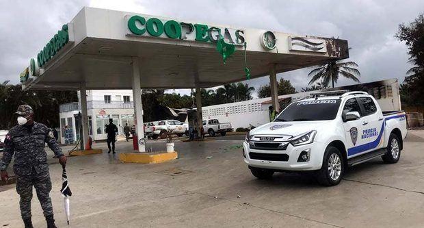 COOPEGAS acoge proceso sancionador del Ministerio de Industria, Comercio y Mipymes.