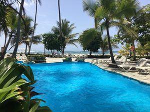 Coral Costa Caribe Resort & Spa.
