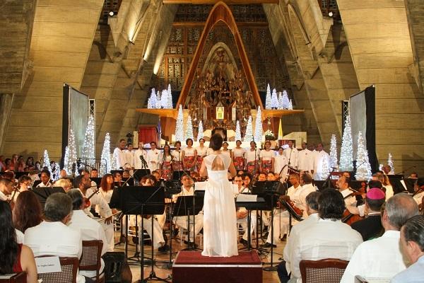 Grupo Puntacana anuncia Gran Gala Navideña de Villancicos en Basílica de Higüey
