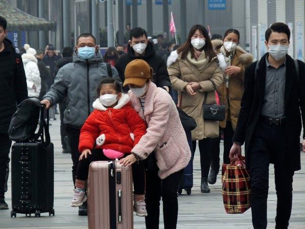 El turismo entra en una gran crisis por coronavirus y hunde a gigantes