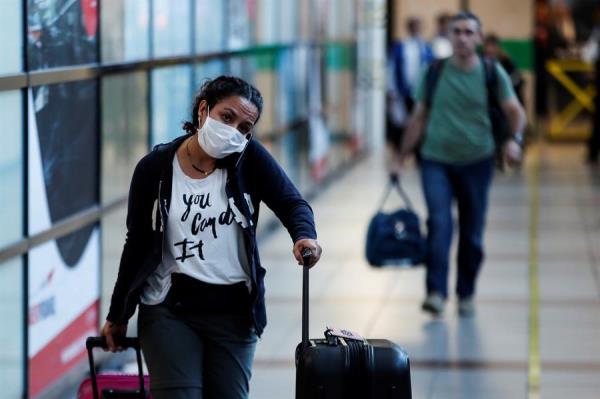 La pandemia de COVID-19 alcanza los 118.326 casos en 114 países