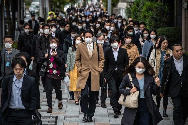 Levantan la alerta sanitaria en tres regiones más de Japón, aunque no en Tokio