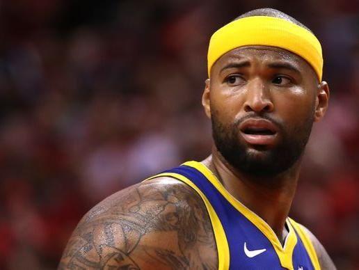 Lakers investigan a Cousins por amenazas violentas a su exnovia