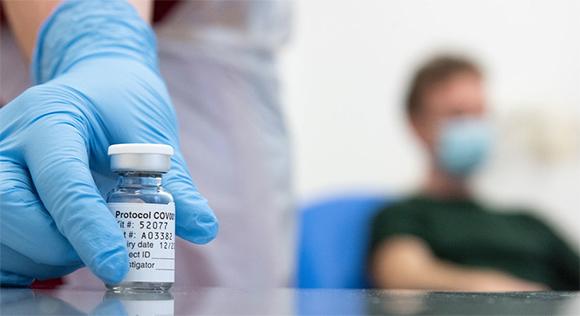 La República Dominicana supera los 400,000 vacunados contra la covid-19