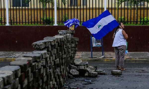 Organizaciones dominicanas piden al SICA intervenir en la crisis de Nicaragua