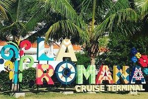 Cruise Terminal de La Romana.