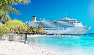 El Caribe encabeza el crecimiento de la industria de cruceros.
