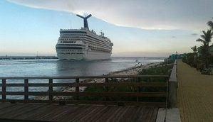 Amber Cove y Terminal de cruceros de La Romana acumulan la llegada de 2.7 millones de pasajeros en los últimos 4 años.