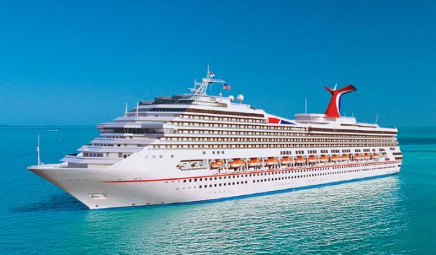 Cruceros a Cuba dejarán más de 420 millones a EE.UU en tres años