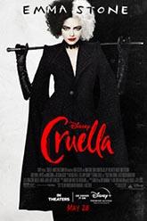 Cruella.