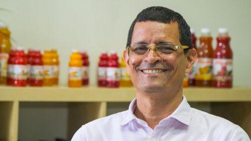 Clúster de Frutas saluda decisión Medina de favorecer producción nacional