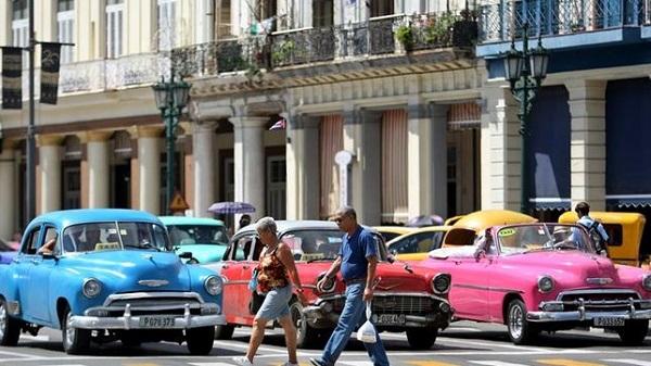 Cuba sufre el efecto del calentamiento global en su sector primario