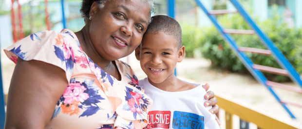 Aldeas Infantiles SOS: Estado, familia y sociedad le fallan a la niñez dominicana