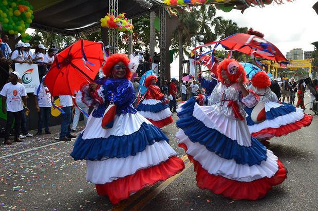 Anuncian medidas para garantizar la seguridad del público en el Desfile Nacional del Carnaval