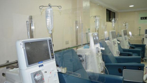 Gobierno instalará Unidad de Hemodiálisis en Hospital de Neiba