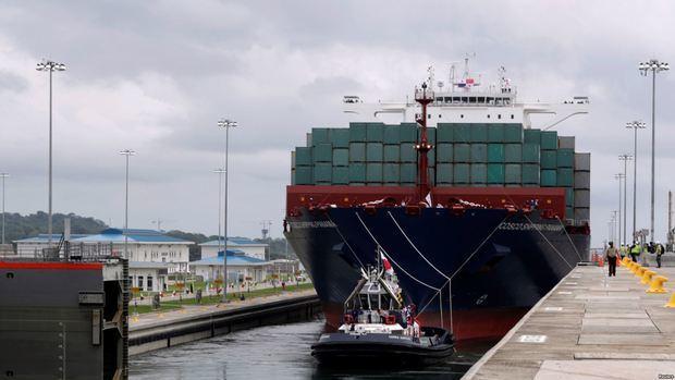 BID: Exportaciones latinoamericanas aumentaron 10% en 2018