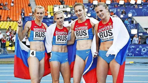 IAAF mantiene prohibición a Rusia de competencias internacionales de atletismo