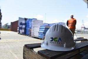 R.Dominicana implementa en sus puertos 'Despacho en 24 Horas' para mercancías.