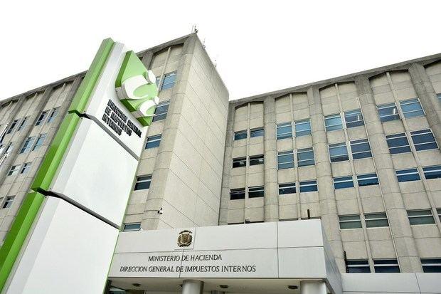 La Dirección General de Impuestos Internos (DGII).