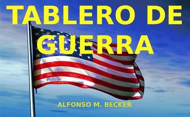Alfonso M. Becker .Punto de Mira