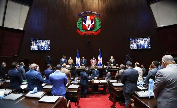 Los diputados seguirán el debate del Código Penal
