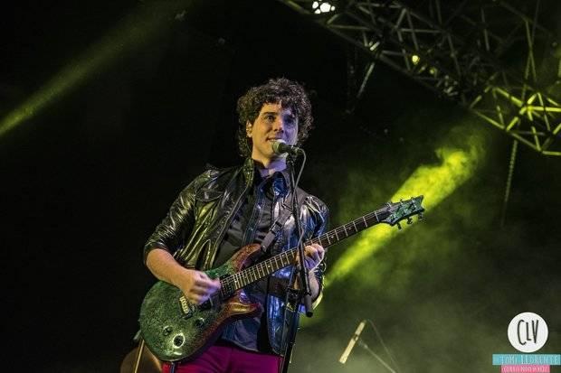 Desde Argentina, banda oficial tributo a Soda Stereo viene al país